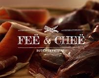 Fee & Chee   Butchery store