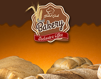Bakery HTML Template