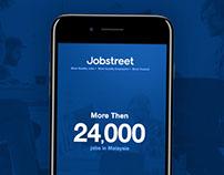 JobStreet Mobile App