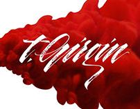 Tolga Girgin / Website Design with Wix