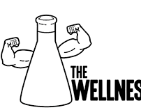 The Wellness Lab Logo
