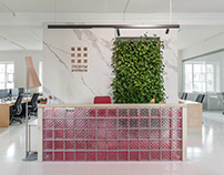 ZROBYM ARCHITECTS OFFICE 2.0