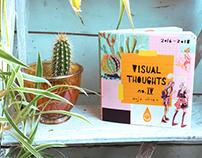 Visual Thoughts no. IV