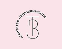 «АН Татьяны Зинченко»: логотип / logotype
