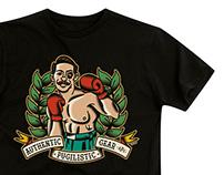 A.P.G. - T-shirt
