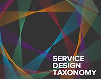 Service Design Taxonomy