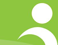 Advantage Athletics Logo Identity Project