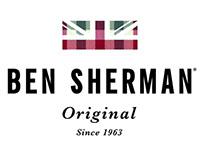 Ben Sherman PH