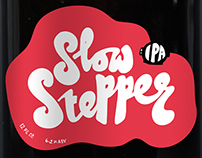 Slow Stepper IPA
