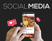Social Media - Casa Alvarez
