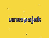 UrusPajak