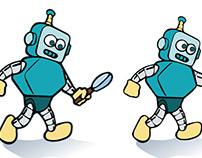 Instructional Robot