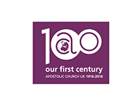 Centennial - 100 years of the Apostolic Church UK