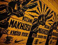 Kaizer Chiefs Nike