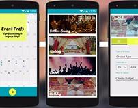 UI/UX | Android Design