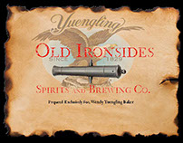 Old Ironsides 1812 IPA