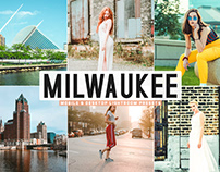 Free Milwaukee Mobile & Desktop Lightroom Presets