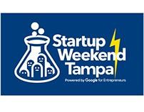 Startup Weekend Tampa Bay