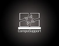 CompuSupport | Imagen Corporativa | Enero 2018