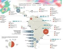 Economy data explained in maps