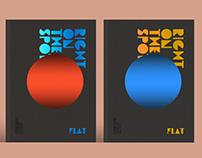 FLAT Consum Exhibition