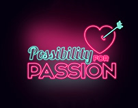 Possibility for Passion - RMB