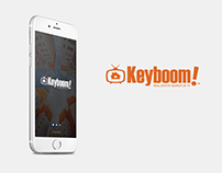 KeyBoom!