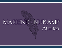 Marieke Nijkamp - Business Card