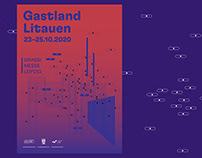 Gastland Litauen – Grassi Messe 2020