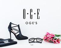 Oge's