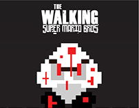 The Walking Super Mario Bros.