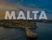Malta Website
