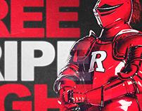 Rutgers /// Adidas