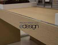 edesign: design retail