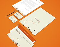 Tres Media - Corporate Stationery