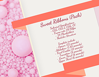 Sweet Ribbons (Pack)
