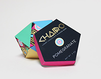 Luxury Chocolate Packaging