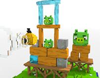 Angry Birds - Fan Art