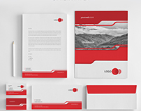 Cool Concept Stationary Pack - 06
