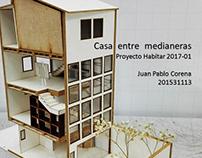 CF_Proyecto Habitar_Casa entre Medianeras_201710