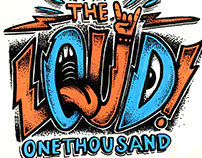 The Playlist Project • The Loud OneThousand 1