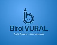 Birol Vural Graphic Designer