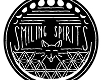 Smiling Spirits Natural Body Products logo