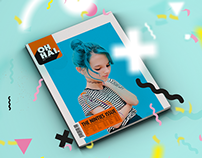 Oh Hai. | Magazine