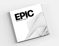 """Epic"" Architecture agency"