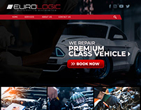 Web Design Proposal for an Australia base Car Shop