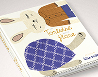 The Tortoise & The Hare Book Cover