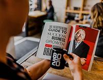 Jacob Moyinhan's Inbound Marketing Tips for Salesmen