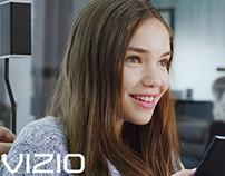 Vizio - Welcome to SmartCast