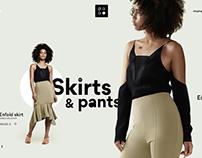 OGGO E-commerce